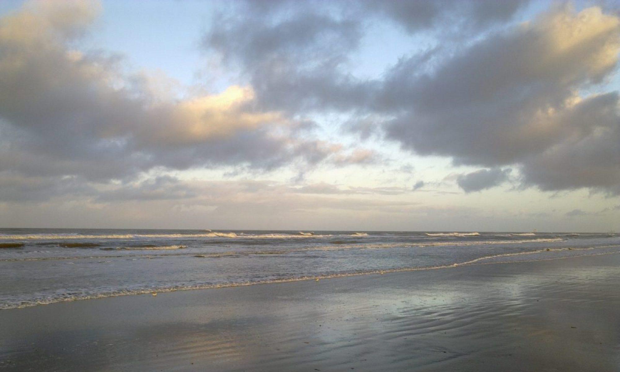 Vakantie chalet op Ameland | 'Simmer hûs'